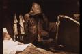 Spaventosa leggenda sarda: Il Carro della Morte
