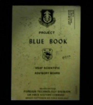 Il Progetto Blue Book