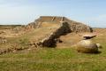 La piramide di monte D'Accoddi: Una piramide Mesopotamica in Sardegna