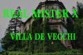 Villa de Vecchi: Foto di un Fantasma