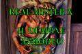 Asmodeo: Il demone dell'ira e della distruzione