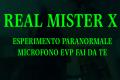 Esperimento Paranormale: Cattura EVP con microfono autocostruito