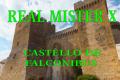 La casa più infestata di Puglia: Il Castello de Falconibus