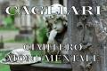 Cagliari: I fantasmi del Cimitero Monumentale di Bonaria