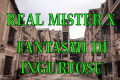 I Fantasmi della miniera di Ingurtosu