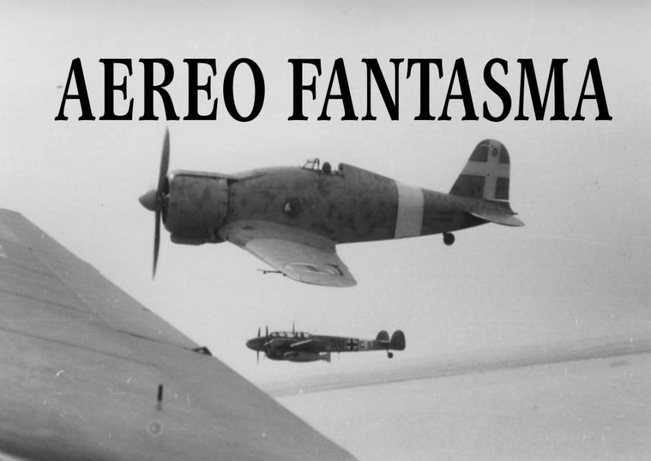 Avvistato aereo fantasma della seconda guerra mondiale for Decorati 2 guerra mondiale