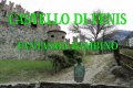 La casa più infestata della Valle D'Aosta: Il castello di Fenis