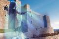 La casa più infestata della Basilicata: Il Castello di Lagopesole