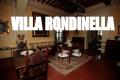 La casa più infestata di Siena: Villa Rondinella