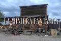 Nevada, sperduta nel deserto la Miniera più infestata