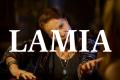 La strega divoratrice di bambini: Lamia
