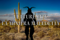 La miniera fantasma più intestata dell'Arizona: Vulture city