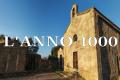 Le anime della Chiesa Romanica di Santa Maria di Palmas