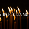 La leggenda delle candele del destino che ci portano alla morte