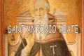 Sant'Antonio Abate la leggenda degli animali parlanti